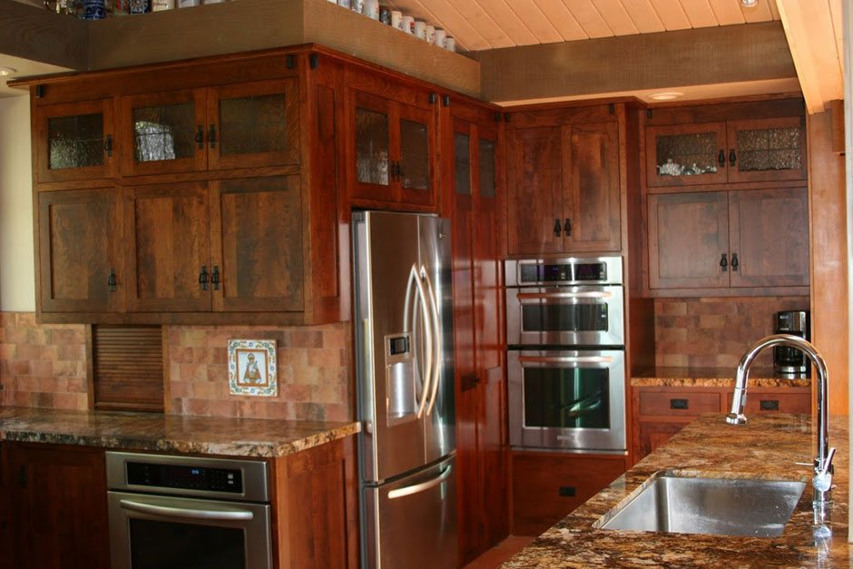 What Kind Style Are Available For My Kitchen Cabinet?